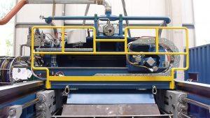 Роботизированное устройство плазменной резки (многофункциональная система) для ориентированной на сварку резки сложных мест прохода трубопроводов.